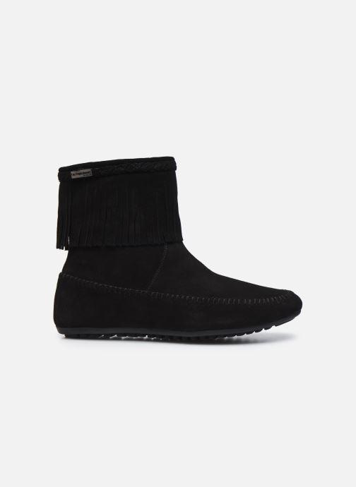 Boots en enkellaarsjes Les Tropéziennes par M Belarbi Tampicob Zwart achterkant