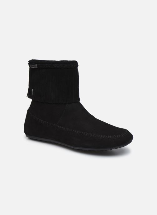 Boots en enkellaarsjes Les Tropéziennes par M Belarbi Tampicob Zwart detail