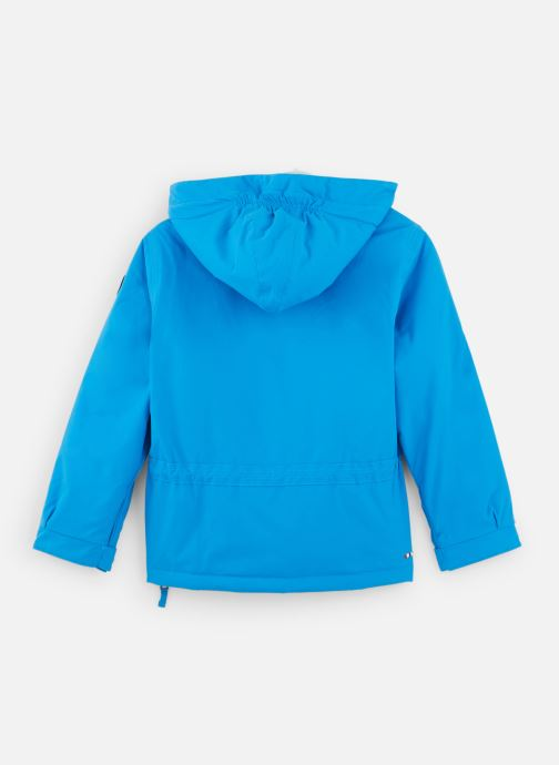 Vêtements Napapijri K SKIDOO 2 Bleu vue bas / vue portée sac