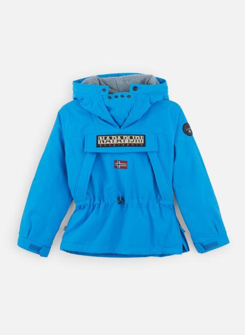 Vêtements Napapijri K SKIDOO 2 Bleu vue détail/paire