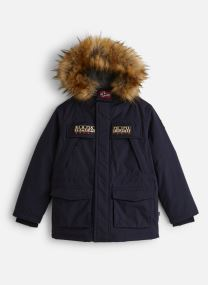 Manteau caban duffle coat - K SKIDOO OPEN LONG 2