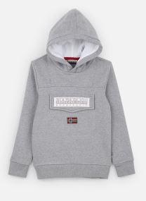 Sweatshirt hoodie - K BURGEE 2