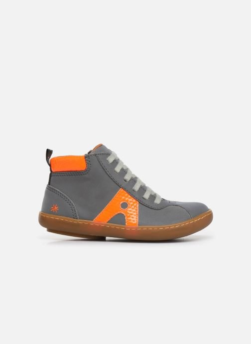 Trainers Art Kio 4A-708T Grey back view