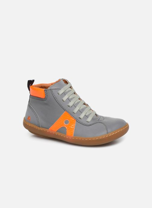 Trainers Art Kio 4A-708T Grey detailed view/ Pair view