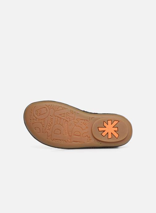Boots en enkellaarsjes Art Kio 4A-710 Zwart boven
