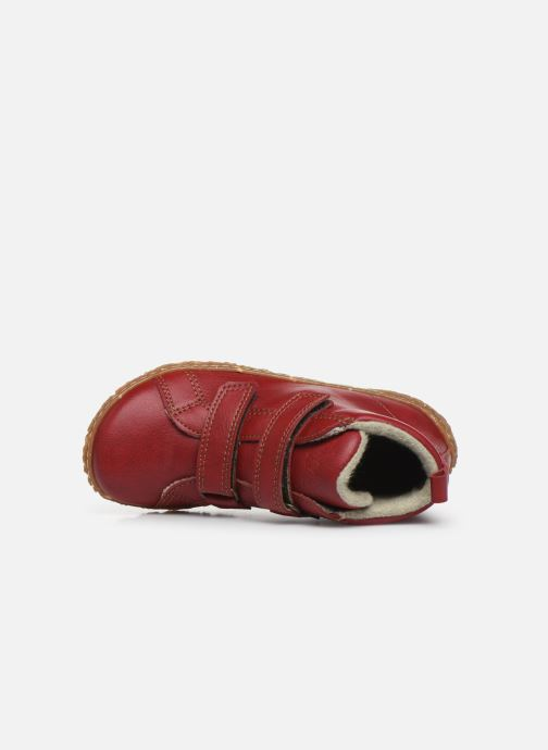 Sneakers El Naturalista Nido 5E-768T Rood links