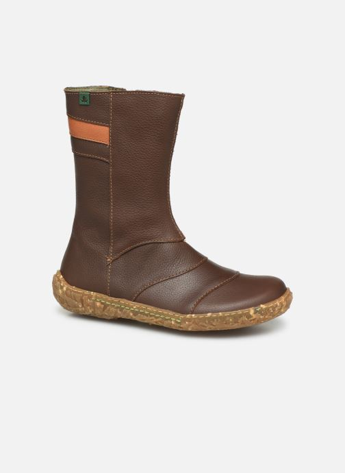Boots & wellies El Naturalista Nido 5E-770 Brown detailed view/ Pair view