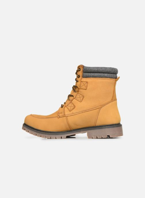 Chaussures de sport Kamik TAKODA M C Marron vue face