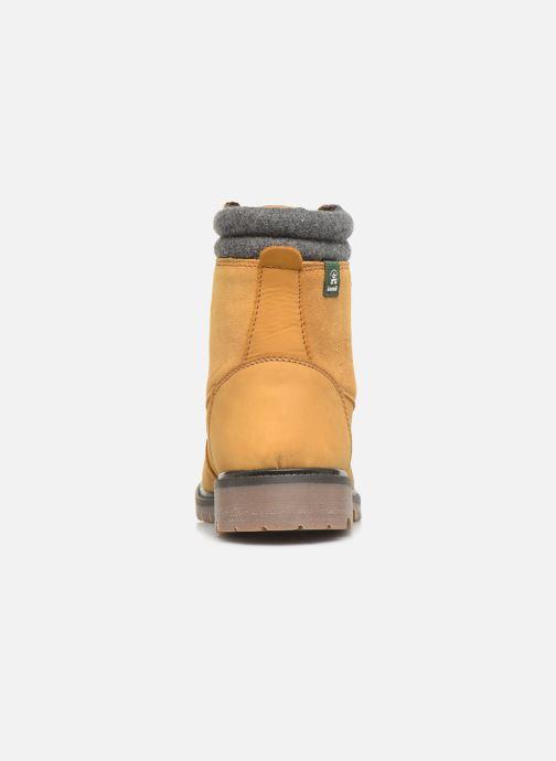 Chaussures de sport Kamik TAKODA M C Marron vue droite