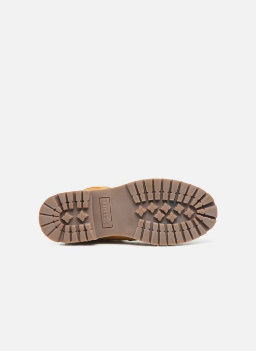 Chaussures de sport Kamik TAKODA M C Marron vue haut
