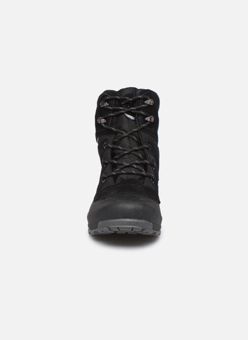 Chaussures de sport Kamik LABRADOR C Noir vue portées chaussures