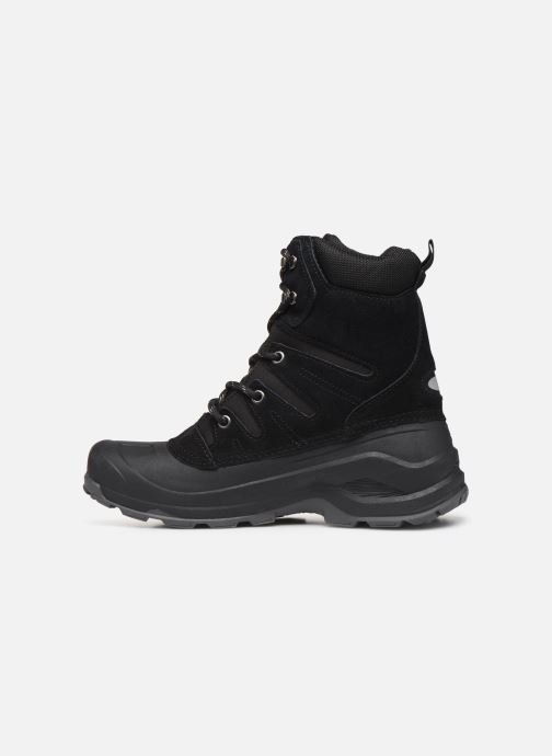 Chaussures de sport Kamik LABRADOR C Noir vue face