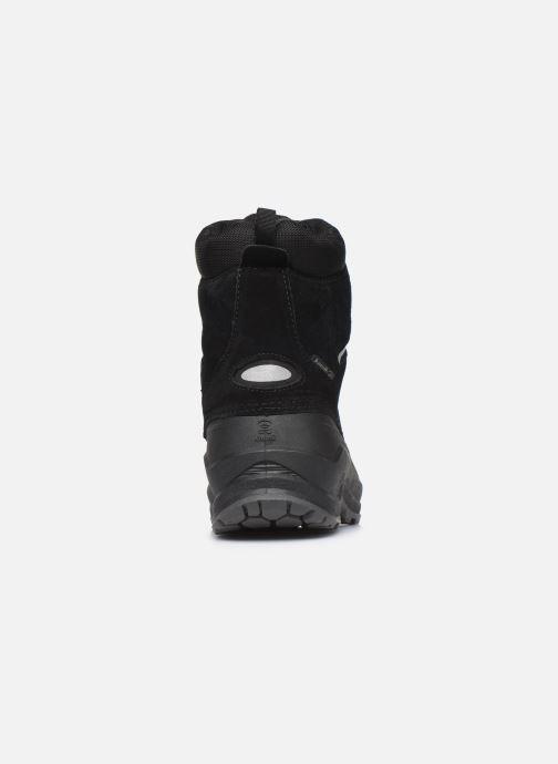 Chaussures de sport Kamik LABRADOR C Noir vue droite