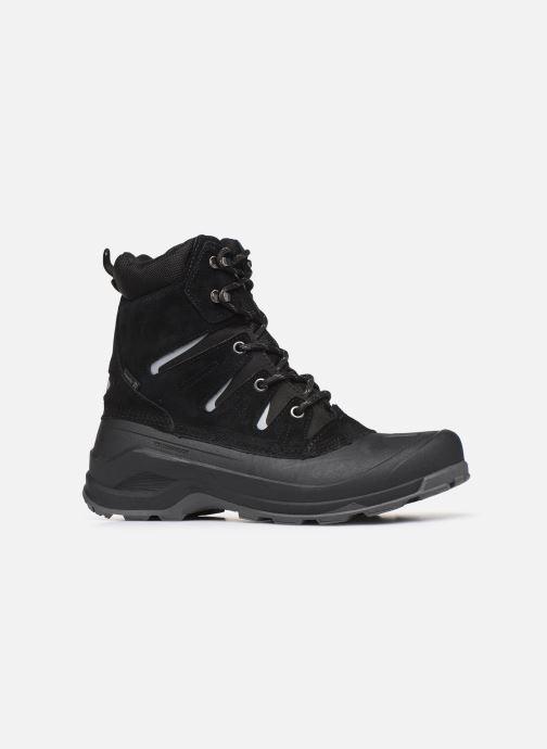 Chaussures de sport Kamik LABRADOR C Noir vue derrière
