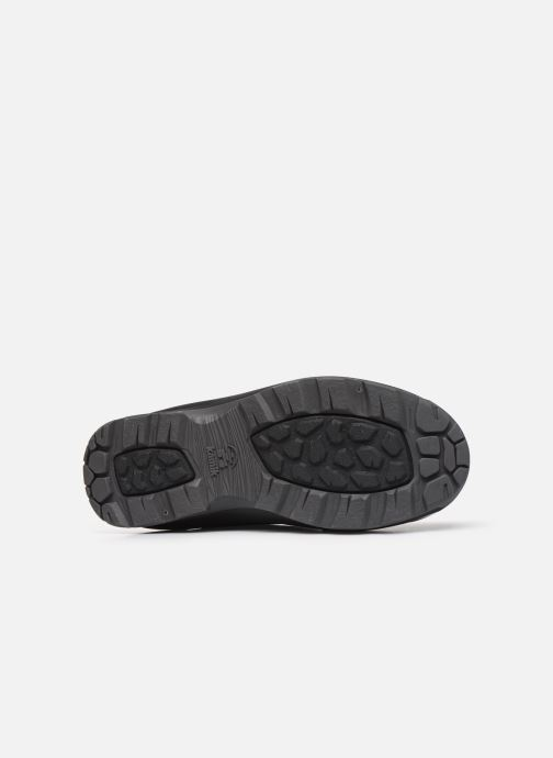 Chaussures de sport Kamik LABRADOR C Noir vue haut