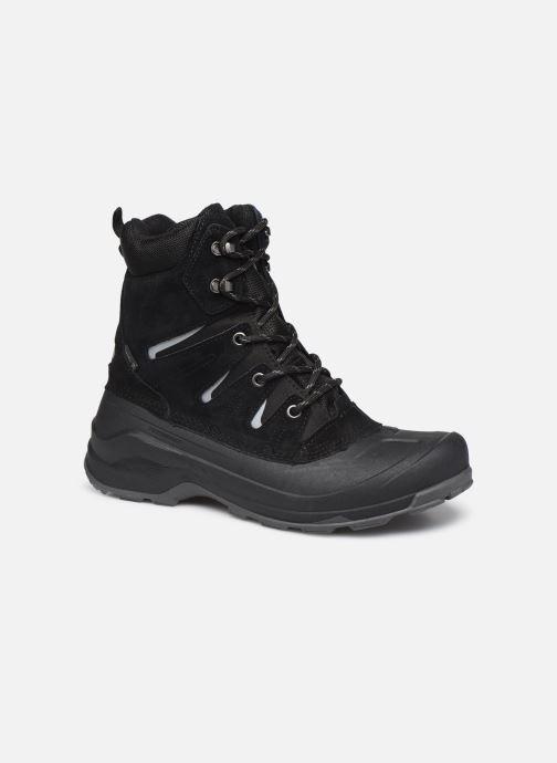 Chaussures de sport Kamik LABRADOR C Noir vue détail/paire