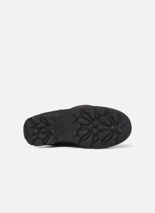 Chaussures de sport Kamik NATION PLUS C Marron vue haut