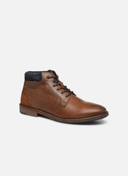 Ankle boots Redskins Jamilo Brown detailed view/ Pair view