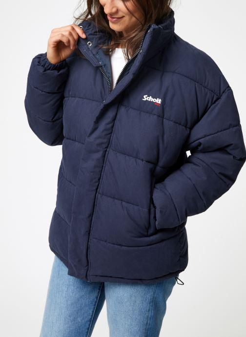 Vêtements Accessoires Doudounne Confort Fit Nebraska W