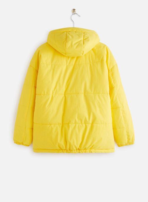 Schott Doudounne Confort Fit Jkt Alaska W (Jaune) - Vêtements (442561)