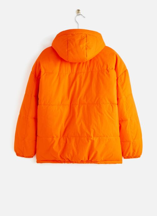 Schott Doudounne Confort Fit Jkt Alaska W (Orange) - Vêtements (442562)