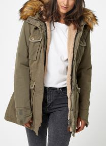 Parka Army Jkt Hall W