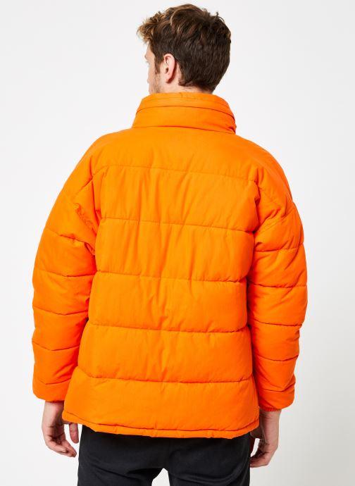 Tøj Schott Doudounne Confort Fit Nebraska M Orange se skoene på