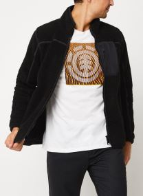 Tøj Accessories Sweat Zippe Sherpa Sw Archer M
