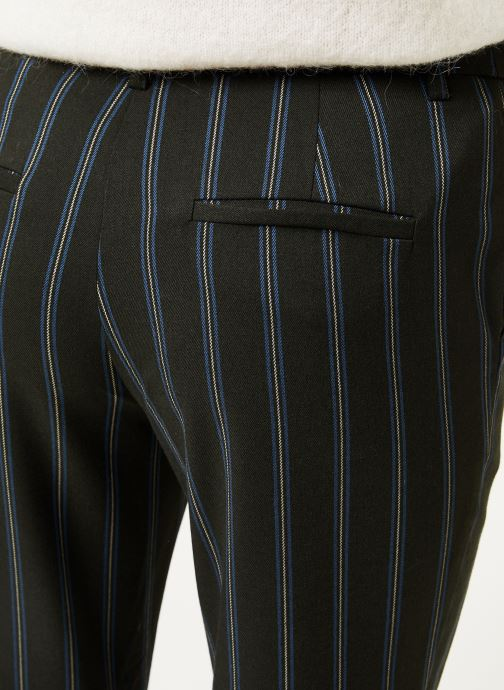 Vêtements MOSS COPENHAGEN Emory Gin Pants Gris vue face