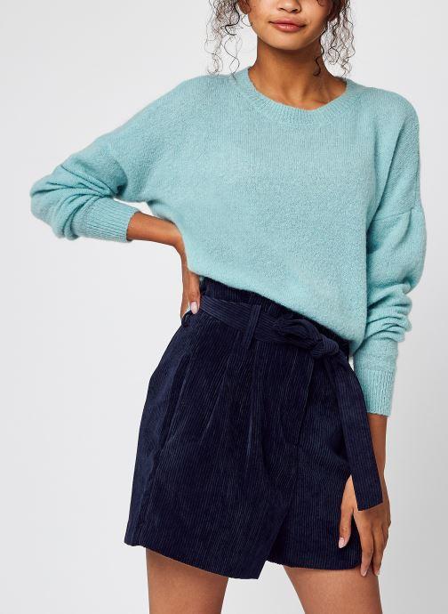 Kleding Accessoires Femme Mohair O Pullover