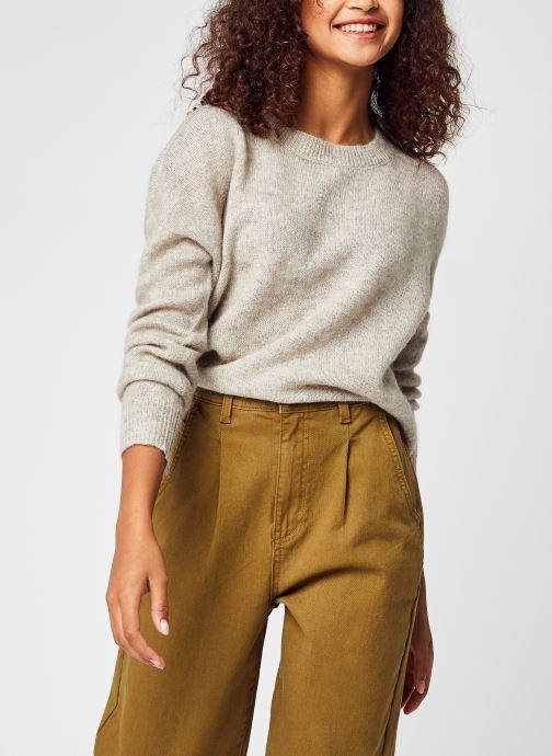Ropa Accesorios Femme Mohair O Pullover