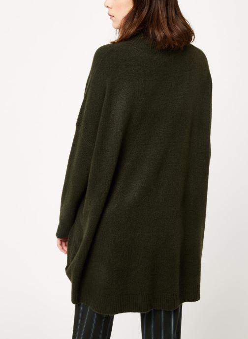 Kleding MOSS COPENHAGEN Thug Dolla Pullover Groen model