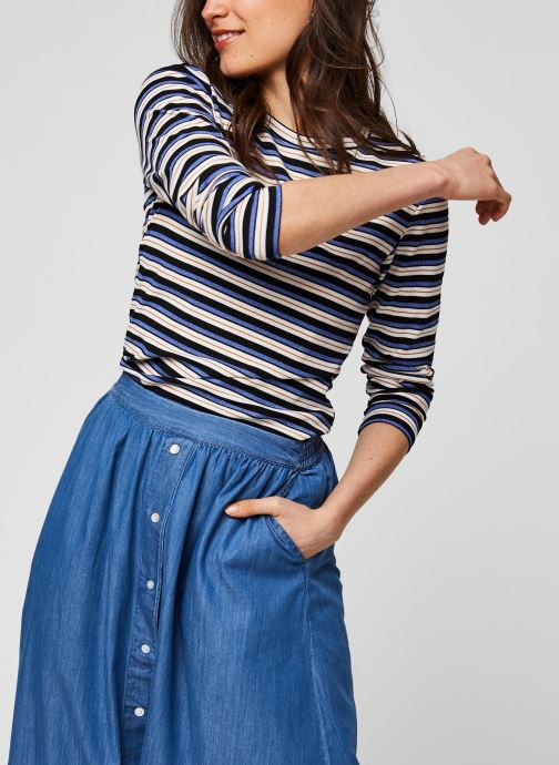 T-shirt - Jane Ls Top