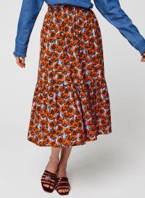 Jupe midi - Turid Skirt Aop