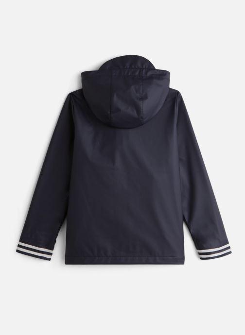 Vêtements Aigle Cirelolly Bleu vue bas / vue portée sac
