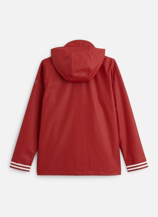 Vêtements Aigle Cirelolly Rouge vue bas / vue portée sac