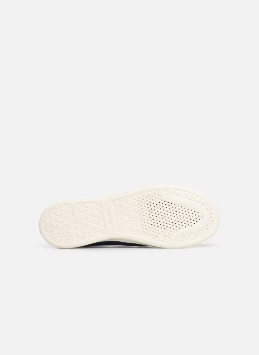 Sneakers Geox D JAYSEN B D921BB Blauw boven