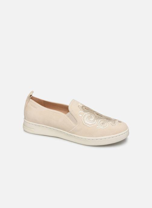Sneakers Geox D JAYSEN B D921BB Bianco vedi dettaglio/paio