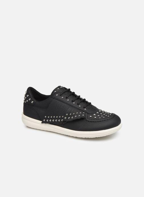 Sneakers Geox D JEARL H D92CSH Nero vedi dettaglio/paio