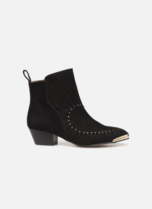 Bottines et boots Made by SARENZA Made By Sarenza x Daphné Burki Boots Noir vue détail/paire