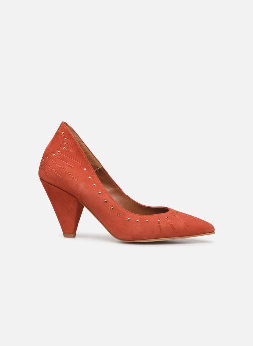 Zapatos de tacón Made by SARENZA Made By Sarenza x Daphné Burki Escarpins Naranja vista de detalle / par