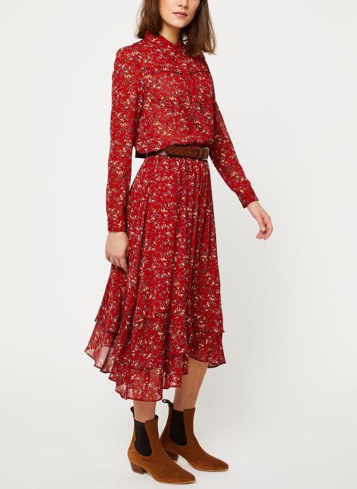 Vêtements See u soon 9211381 Rouge vue bas / vue portée sac