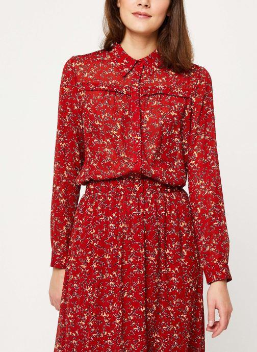 Vêtements See u soon 9211381 Rouge vue détail/paire