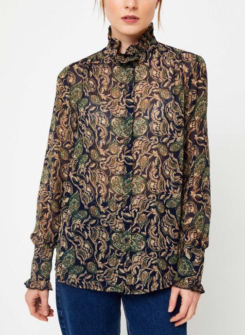 See u soon Blouse - 9212729 (Bleu) - Vêtements chez Sarenza (403361) yS2mx