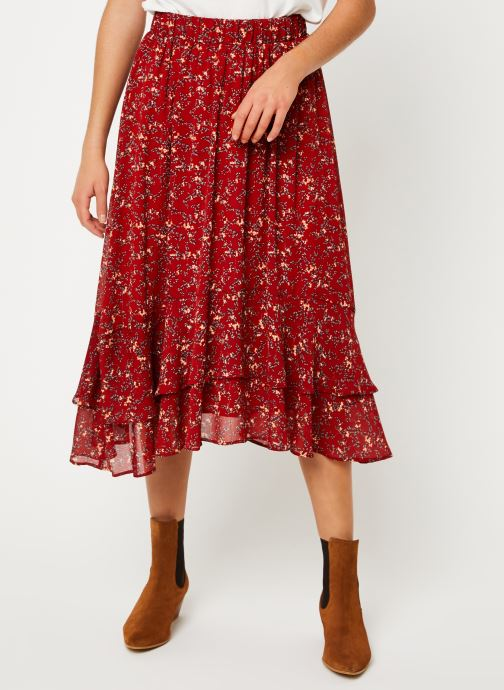 Vêtements See u soon 9231383 Rouge vue détail/paire