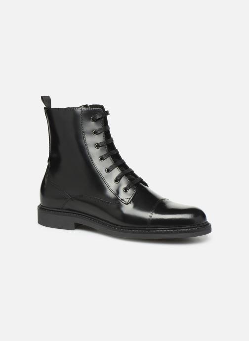 Bottines et boots Mr SARENZA Noak Noir vue droite