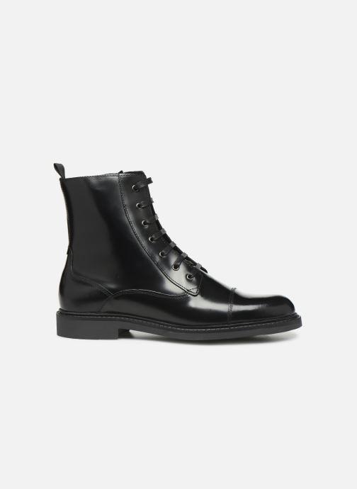 Boots en enkellaarsjes Mr SARENZA Noak Zwart detail