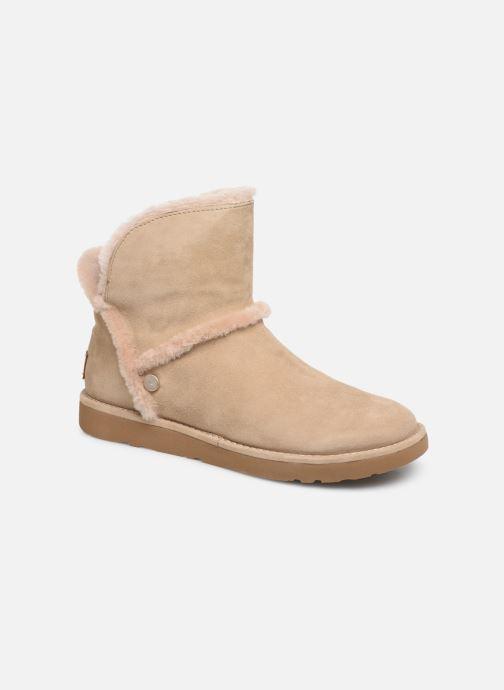 Bottines et boots Femme W Luxe Spill Seam Mini