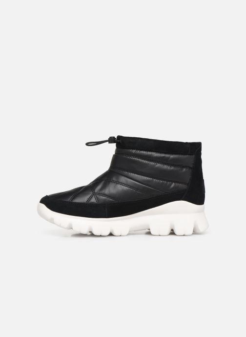 Chaussures de sport UGG W Centara Boot Noir vue face