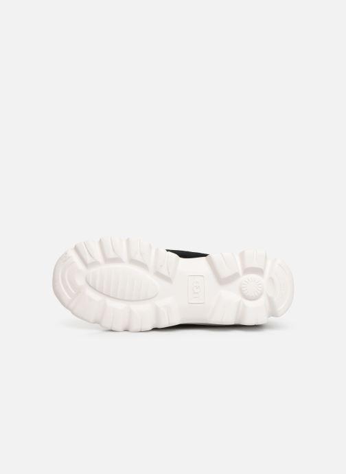 Chaussures de sport UGG W Centara Boot Noir vue haut